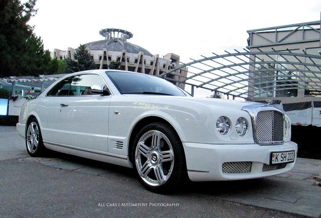 Bentley Brooklands 2008