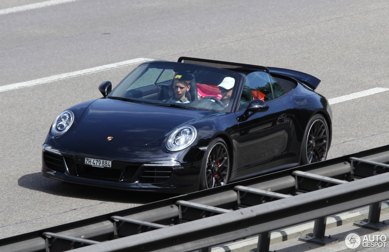 porsche 991 carrera gts cabriolet 26 february 2017 autogespot. Black Bedroom Furniture Sets. Home Design Ideas