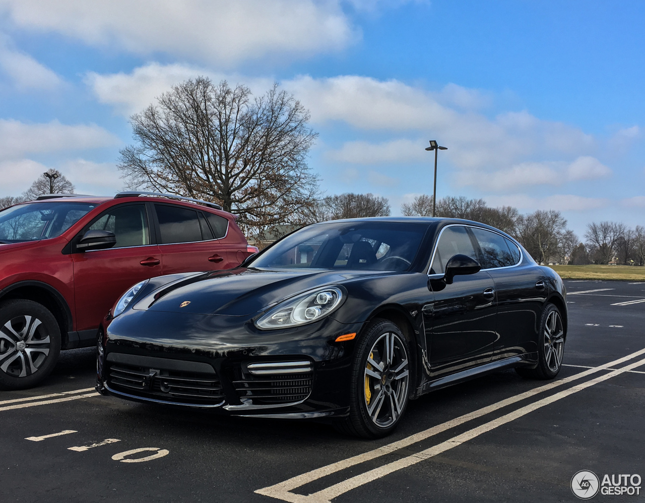 porsche panamera turbo s executive mkii 26 february 2017 autogespot. Black Bedroom Furniture Sets. Home Design Ideas