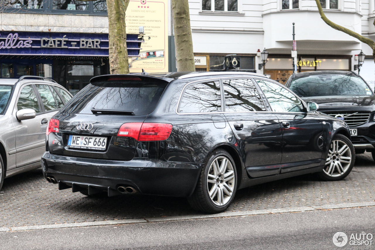 audi s6 avant c6 2 march 2017 autogespot. Black Bedroom Furniture Sets. Home Design Ideas