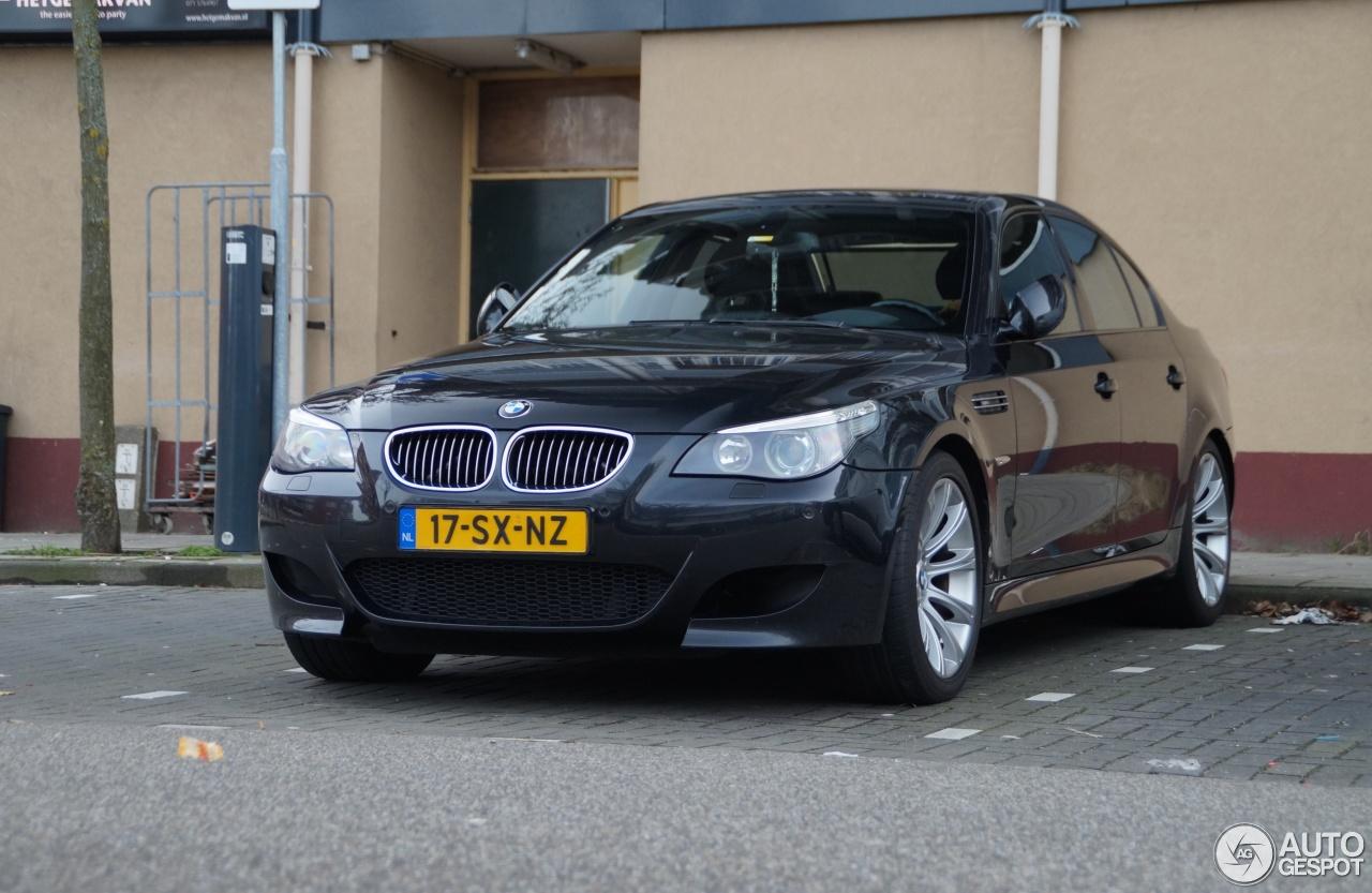 1 i bmw m5 e60 2005 1