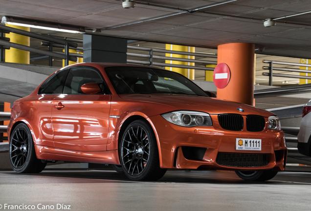 BMW 1 Series M Coupé RevoZport 1M Raze