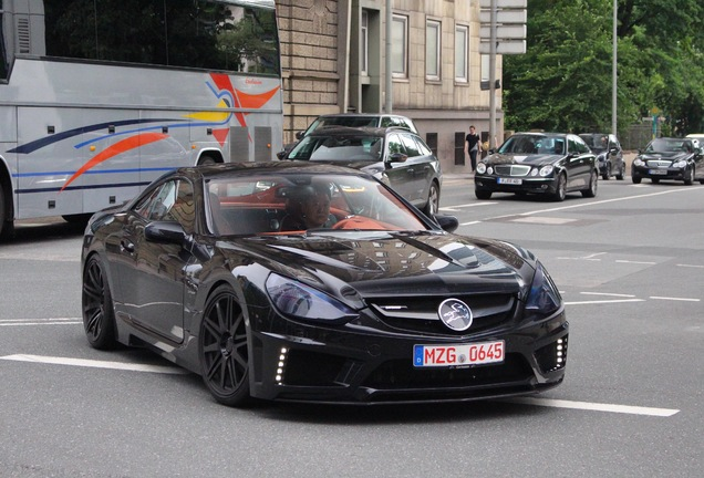 Carlsson C25 Royale Super GT