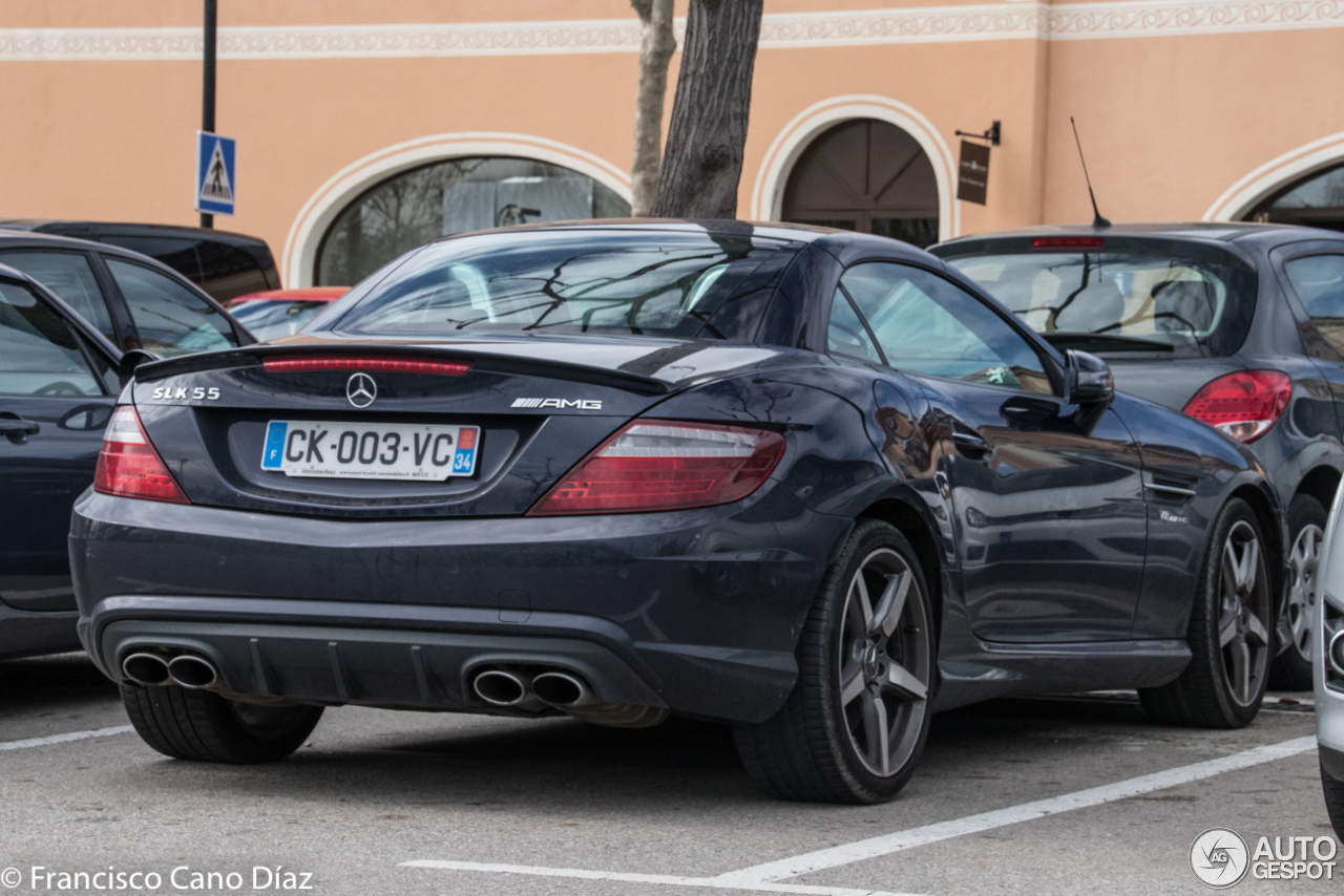 2017 Mercedes-Benz SLC (ex-SLK) Spied Testing, Still Taking Its ...