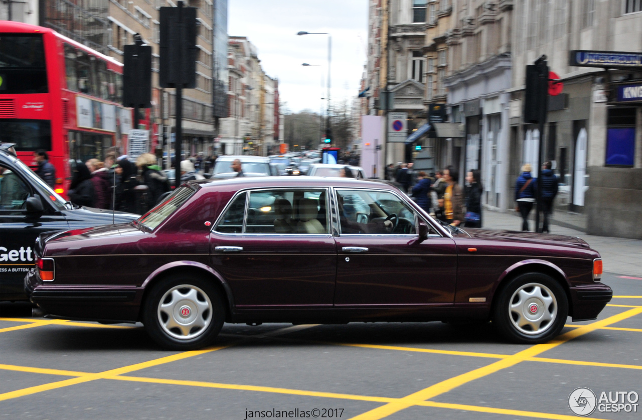 Bentley Turbo R Lwb 6 March 2017 Autogespot