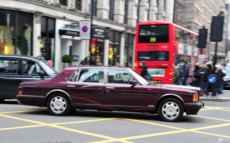 Bentley Turbo R >> Bentley Turbo R Lwb 6 March 2017 Autogespot