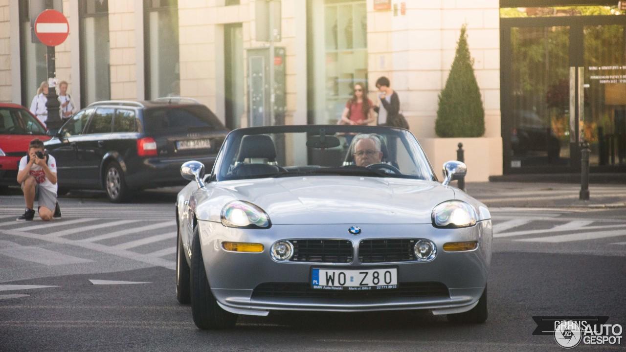 BMW Z8 - 8 March 2017 - Autogespot