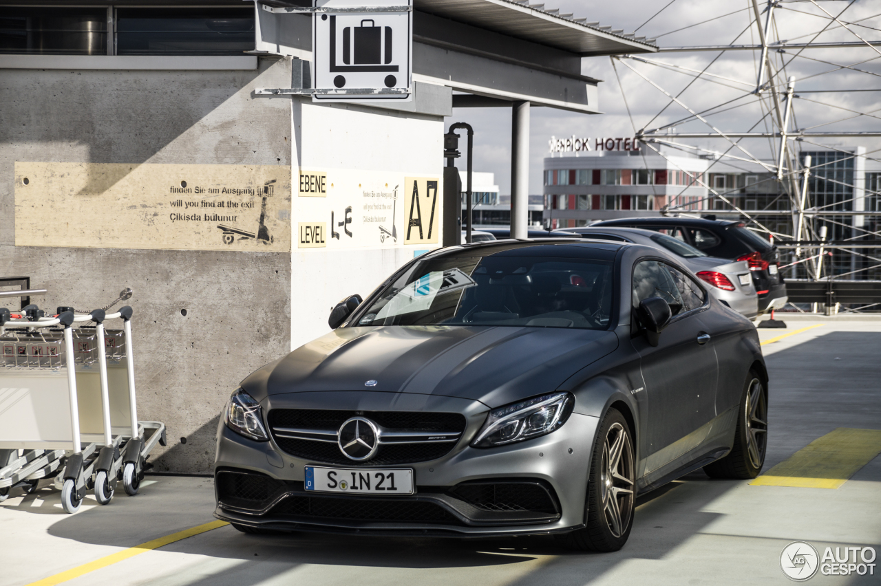 Inscope21 Mercedes