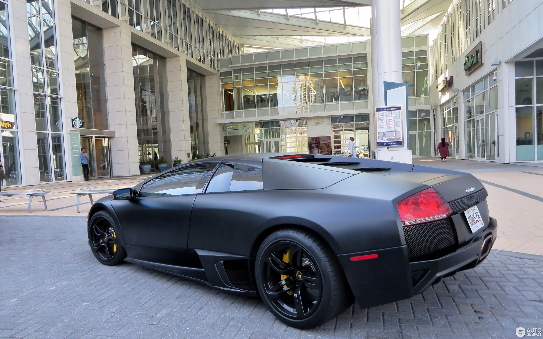 Lamborghini Murcielago Lp640 8 Mar O 2017 Autogespot