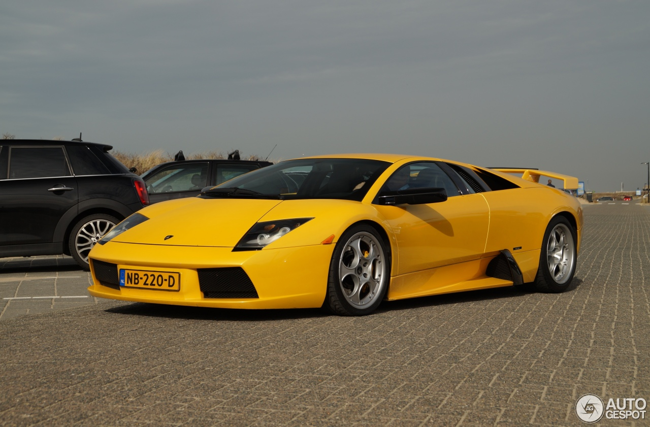 Lamborghini Murciélago - 10 March 2017 - Autogespot