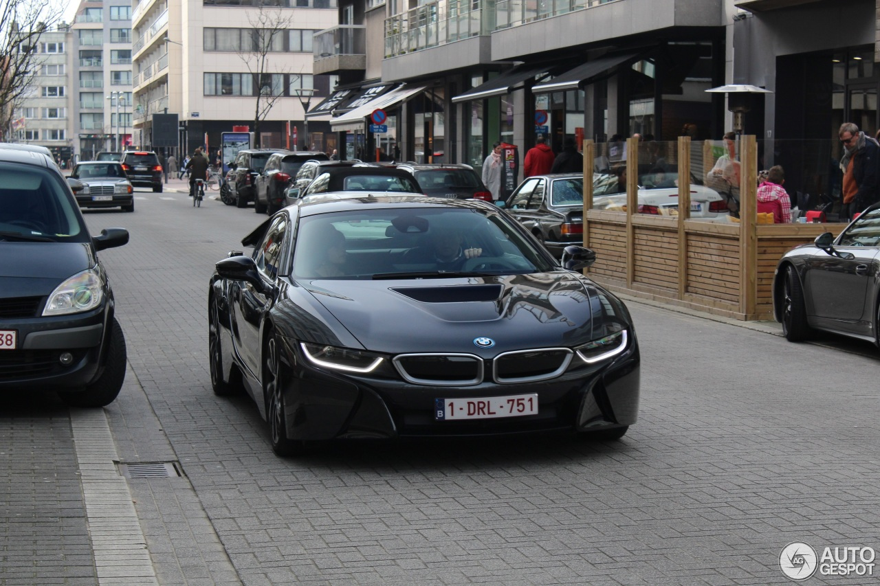 Bmw i8 12 march 2017 autogespot