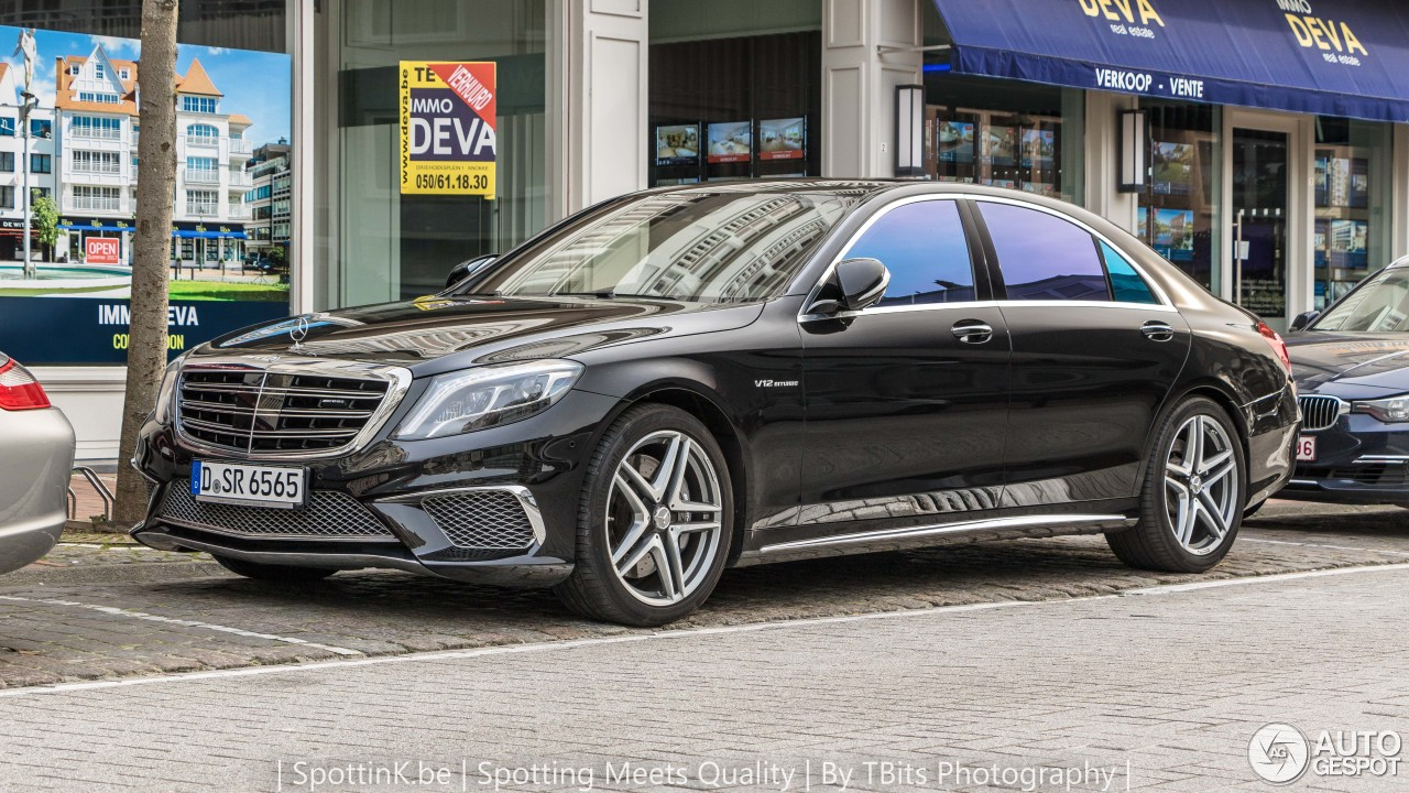 Mercedes benz s 65 amg v222 12 march 2017 autogespot for 2017 amg s 65 mercedes benz