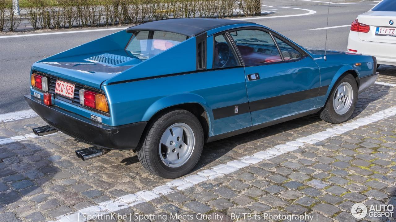 Lancia Beta Montecarlo - 13 March 2017