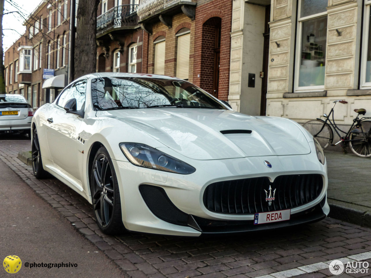 maserati granturismo mc stradale 2013 14 march 2017 autogespot. Black Bedroom Furniture Sets. Home Design Ideas