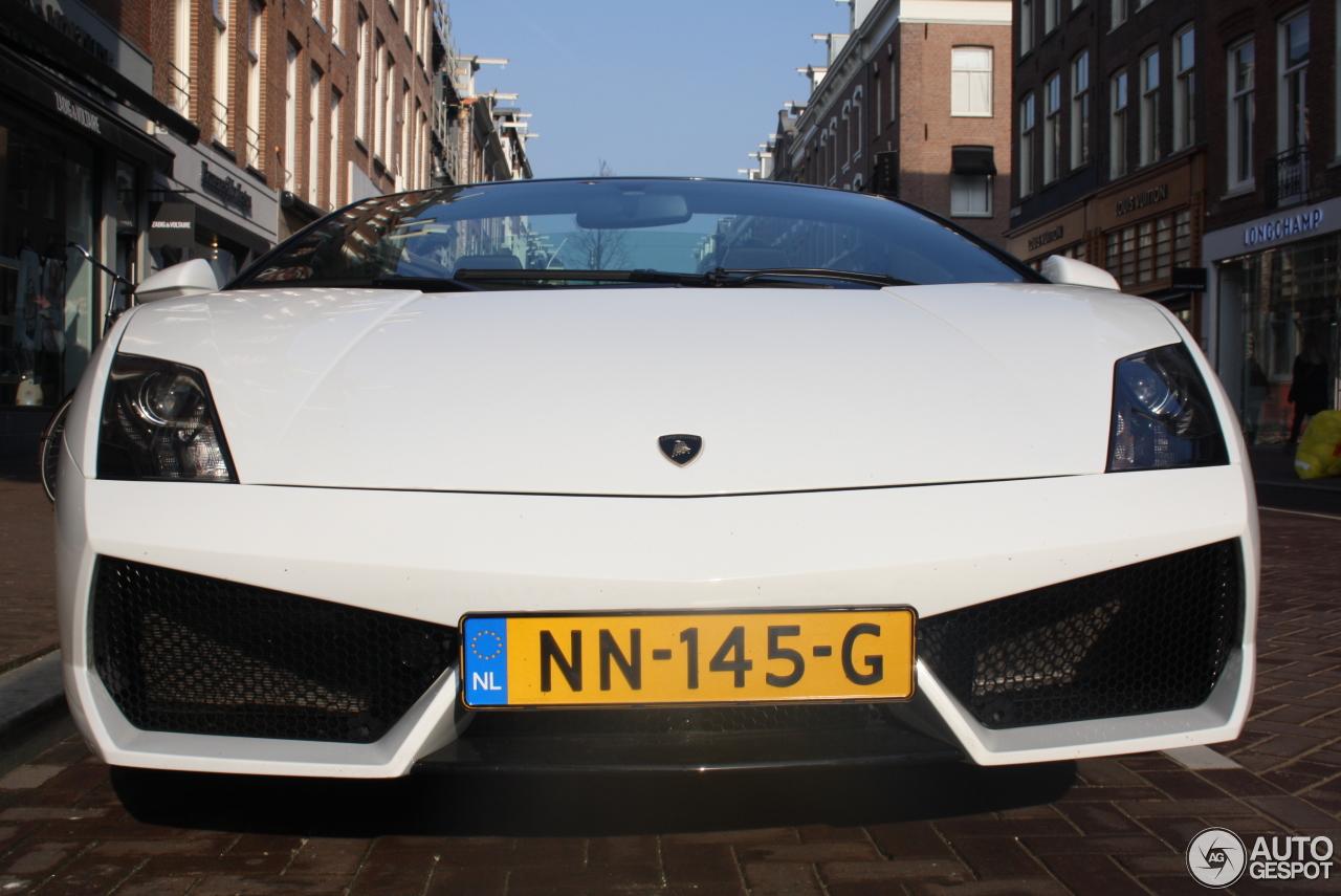 Lamborghini Gallardo LP5604 Spyder  16 March 2017  Autogespot