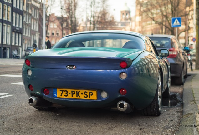 TVR Tuscan S MKI