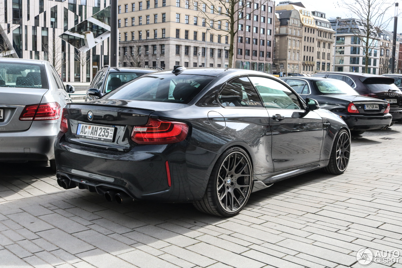 bmw m2 coup f87 17 march 2017 autogespot. Black Bedroom Furniture Sets. Home Design Ideas