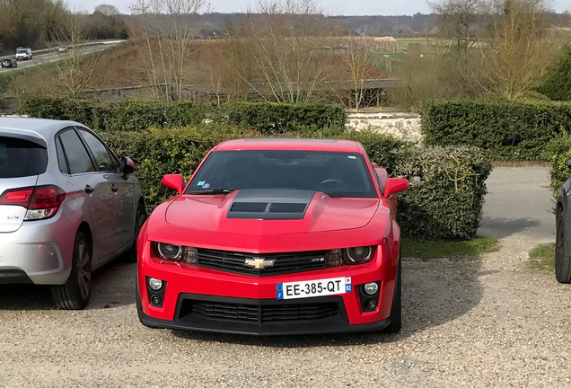 chevrolet camaro zl1 2014 30 july 2016 autogespot. Cars Review. Best American Auto & Cars Review