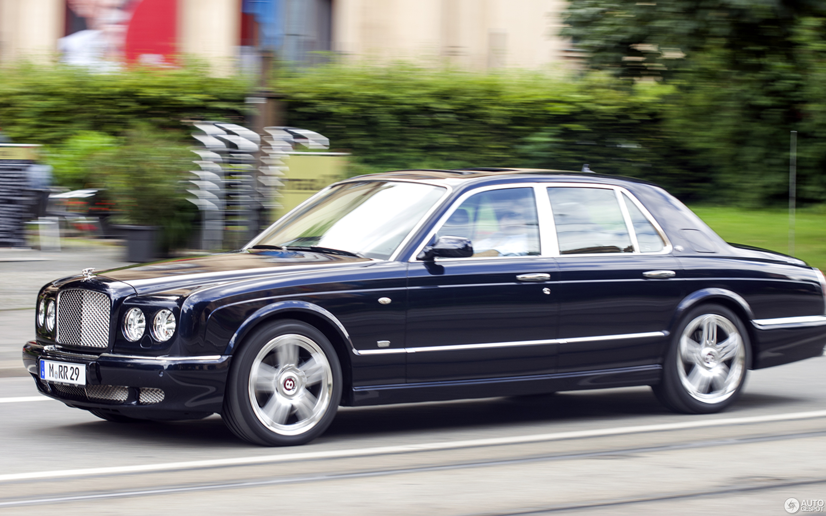 review cars top for bentley speed arnage sale used