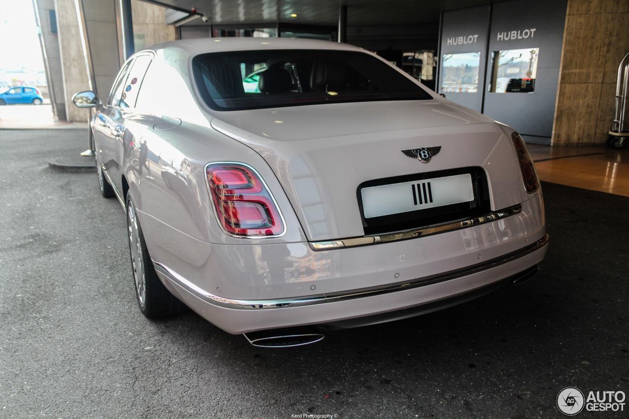 Bentley mulsanne speed 2016 19 march 2017 autogespot 1 i bentley mulsanne speed 2016 1 vanachro Images