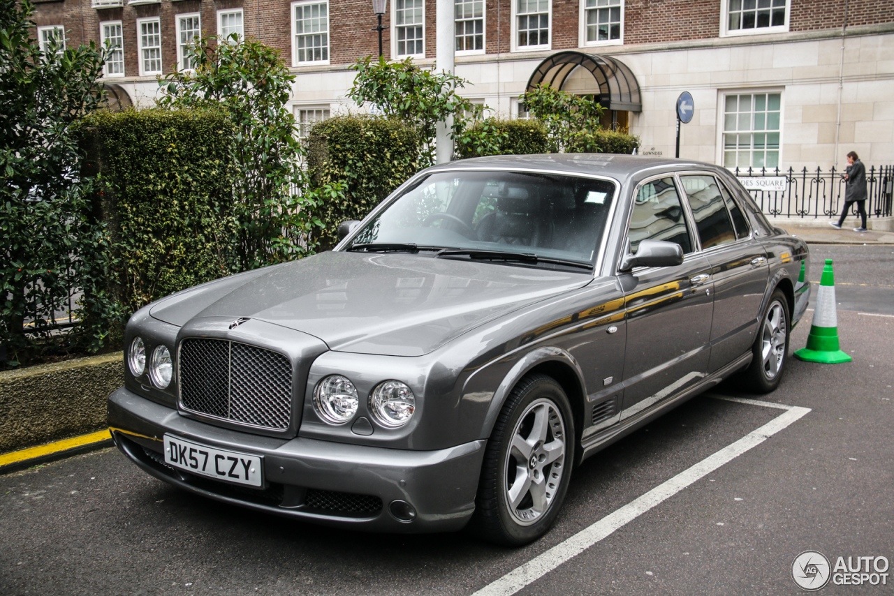 Bentley Arnage T 20 March 2017 Autogespot