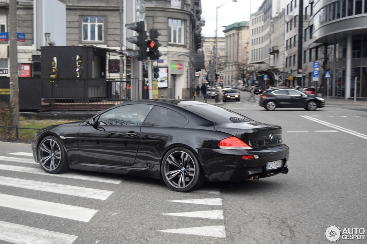 BMW 507 For Sale >> BMW M6 E63 - 20 March 2017 - Autogespot