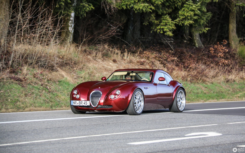 Wiesmann GT MF4 - 20 March 2017 - Autogespot