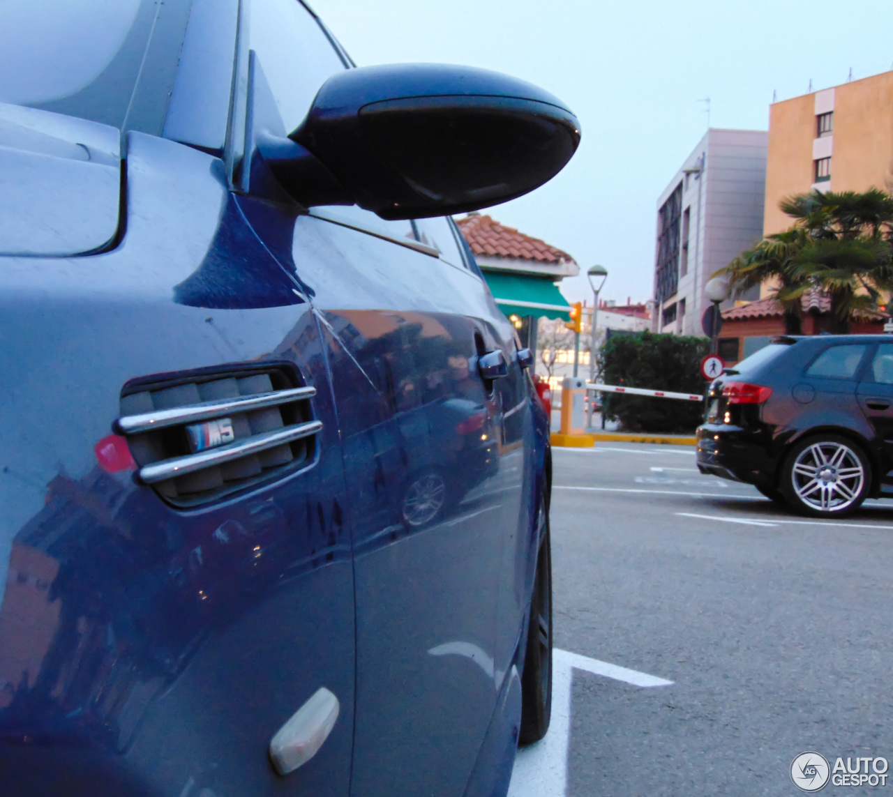 Bmw Z4 2 5 0 60: BMW M5 E60 2005