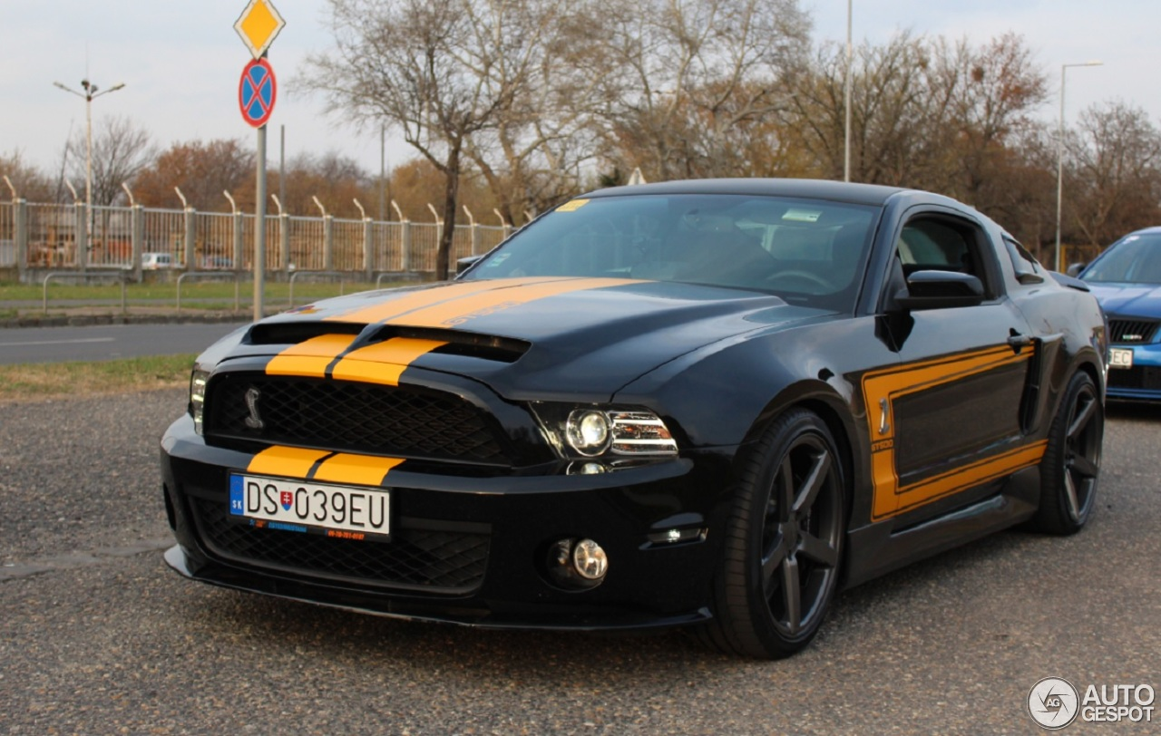 ford mustang shelby gt500 23 march 2017 autogespot. Black Bedroom Furniture Sets. Home Design Ideas