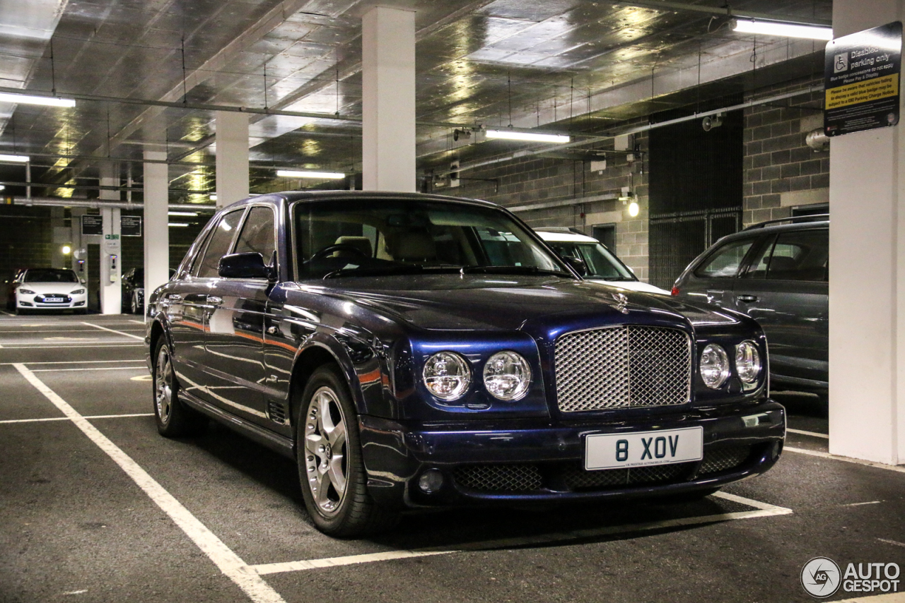 Bentley arnage t final series 19 april 2017 autogespot first spot bentley arnage t final series gb vanachro Choice Image