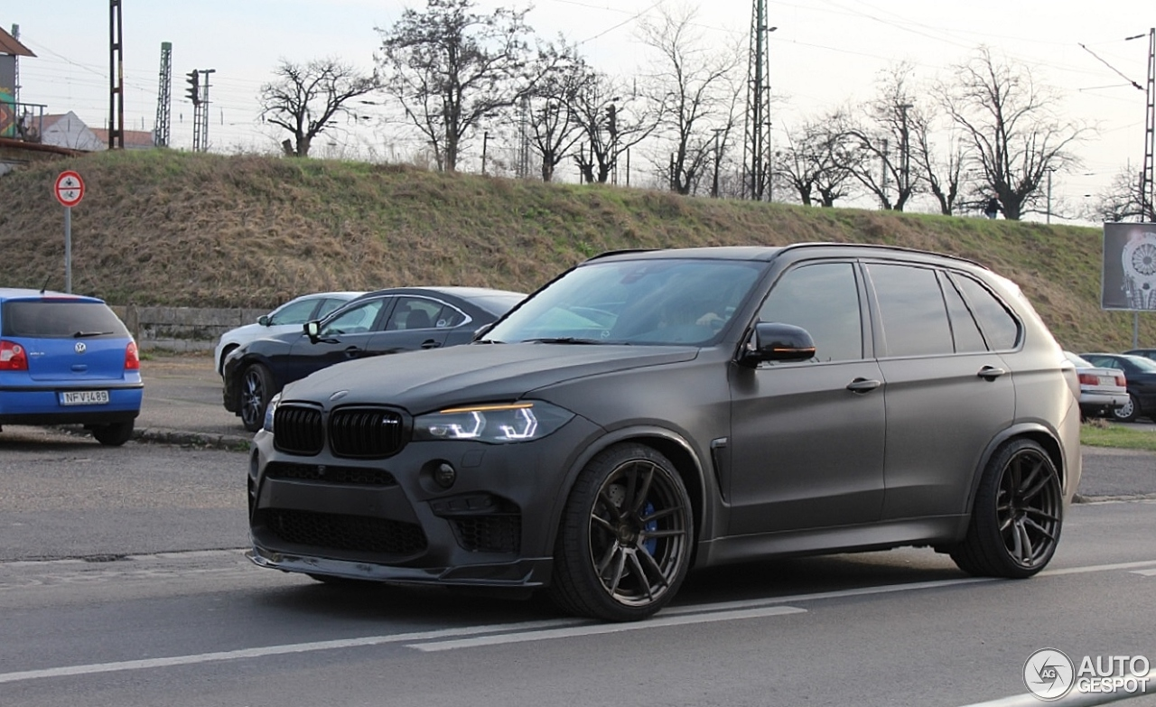 Bmw X5 M F85 Z Performance 25 March 2017 Autogespot