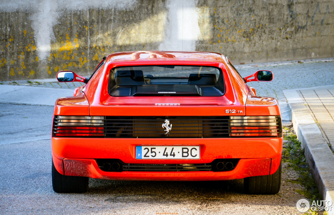 ferrari 512 tr - 25 march 2017 - autogespot