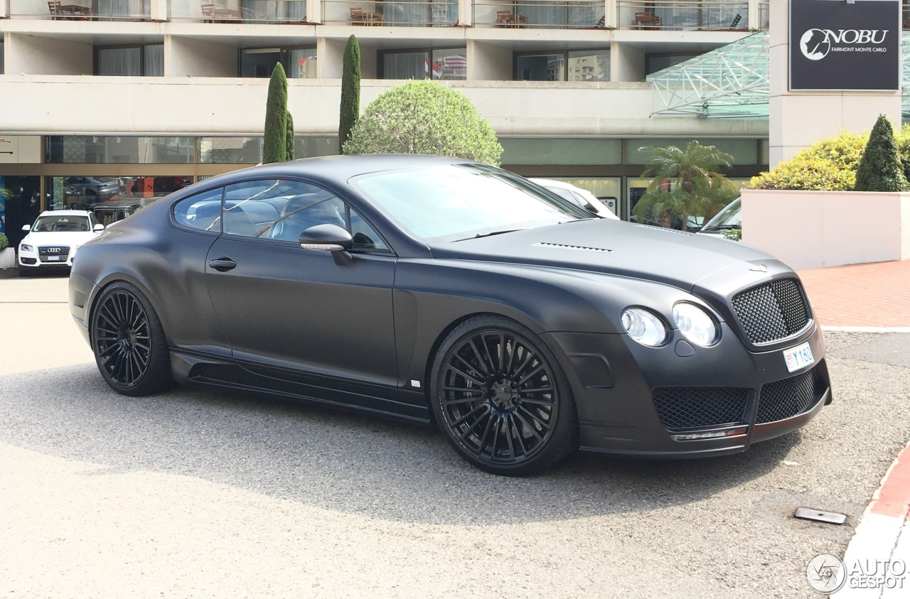 Bentley mansory continental gt speed 1 april 2017 autogespot 9 i bentley mansory continental gt speed 9 vanachro Gallery