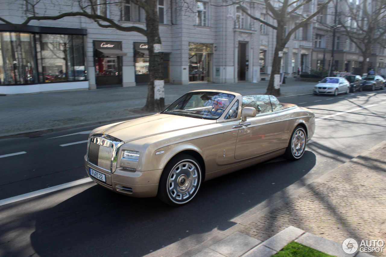 100 rolls royce phantom gold check out this amazing