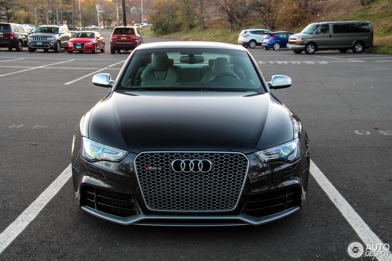 Audi Rs5 B8 2012 2 April 2017 Autogespot