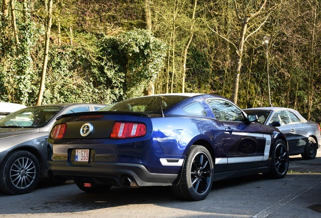 Ford Mustang Boss 302 2010