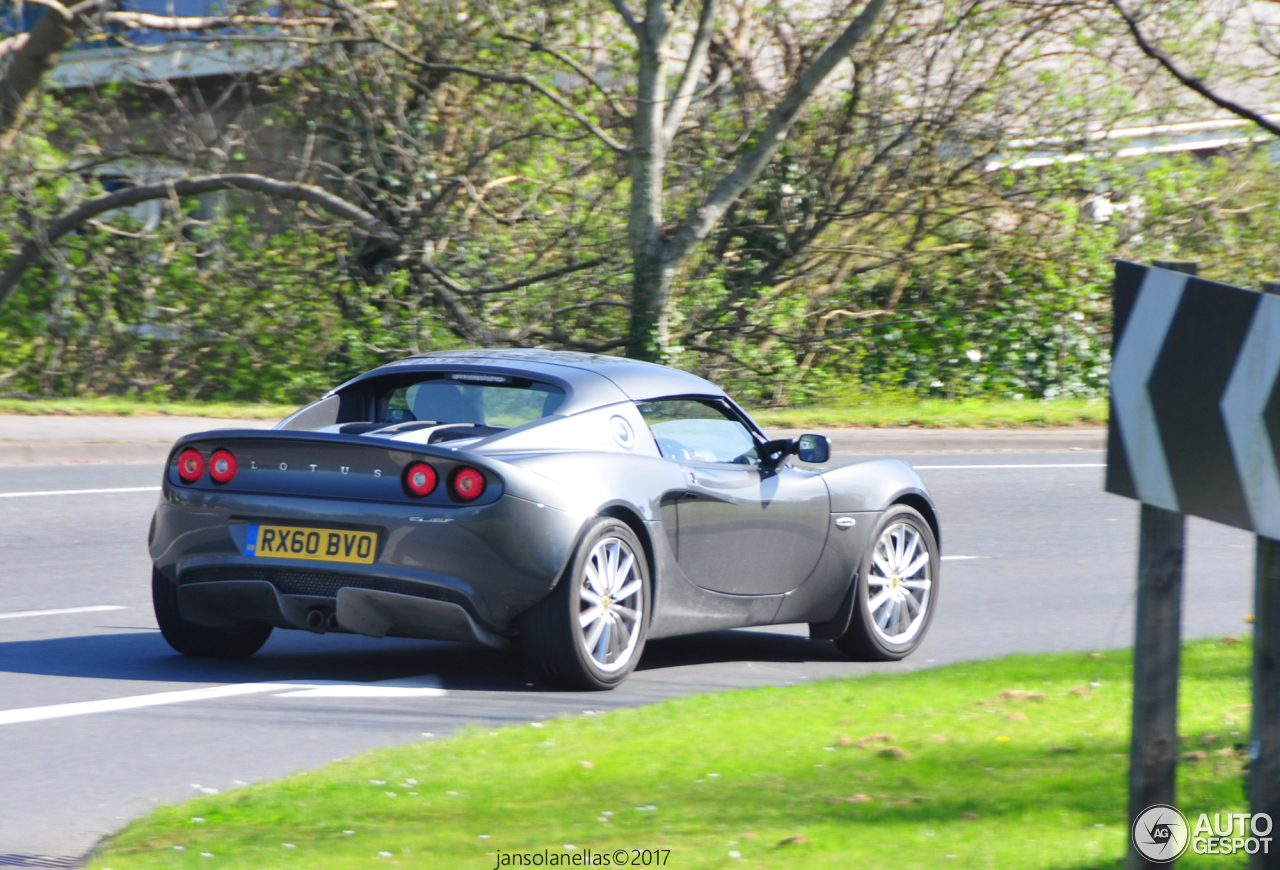 Lotus elise s3 4 april 2017 autogespot 5 i lotus elise s3 5 vanachro Image collections