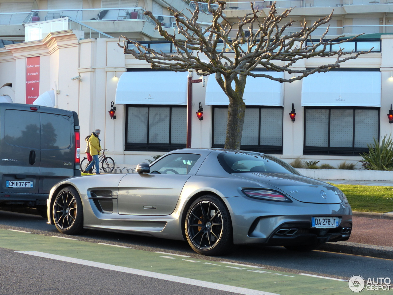 mercedes benz sls amg black series 4 april 2017 autogespot. Cars Review. Best American Auto & Cars Review