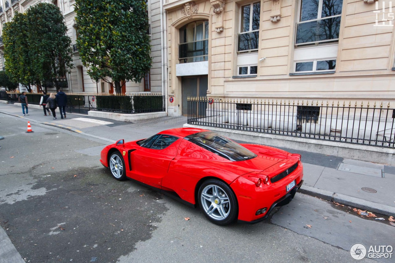 Exotic car spots worldwide hourly updated autogespot ferrari enzo ferrari vanachro Image collections