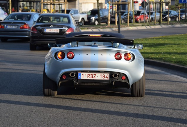 Lotus Elise S2 Sport 135