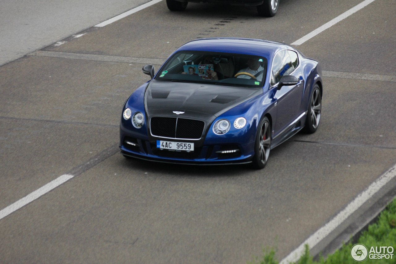 Bentley mansory continental gt speed 2015 11 april 2017 autogespot 1 i bentley mansory continental gt speed 2015 1 vanachro Gallery