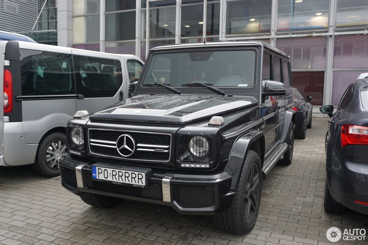 Mercedes benz g 63 amg 2012 12 kwiecie 2017 autogespot for 2017 mercedes benz amg g 63