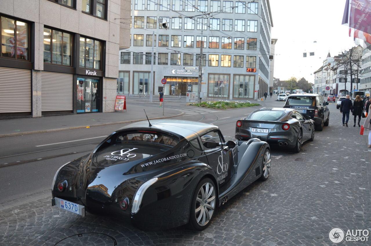 Exotic car spots worldwide hourly updated autogespot morgan aero 8 supersports vanachro Choice Image