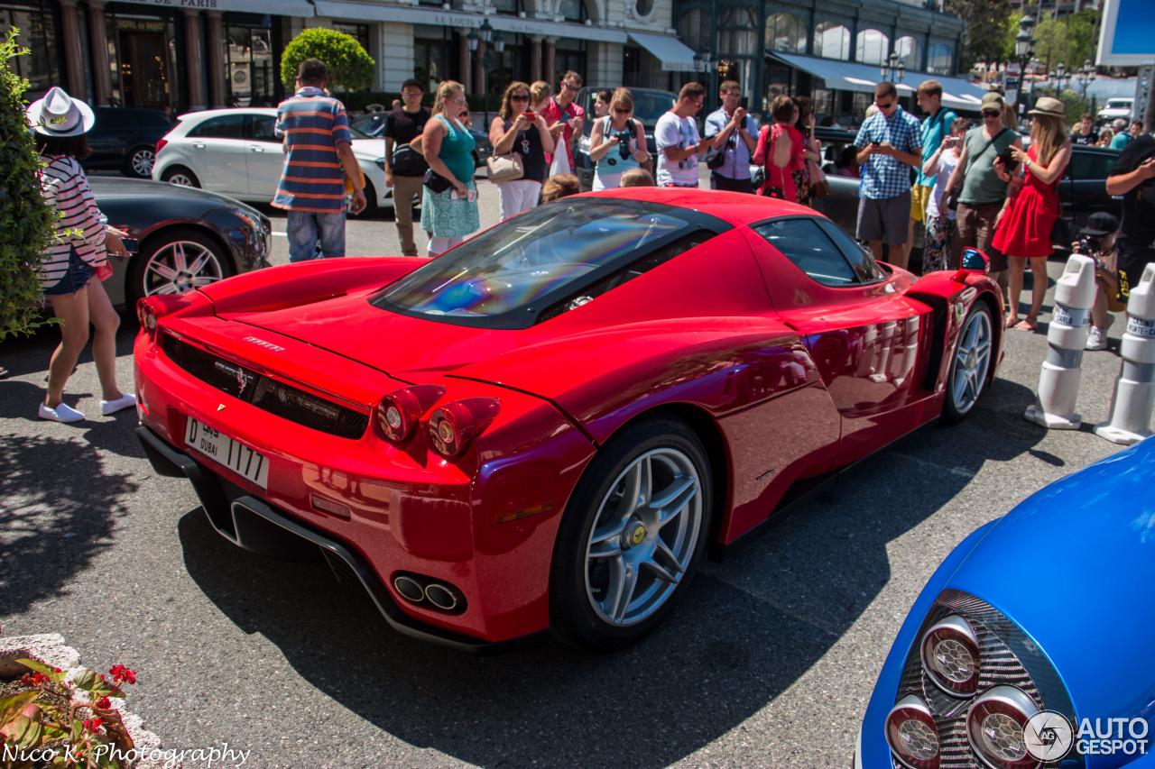 Ferrari enzo ferrari 13 april 2017 autogespot 2 i ferrari enzo ferrari 2 vanachro Image collections