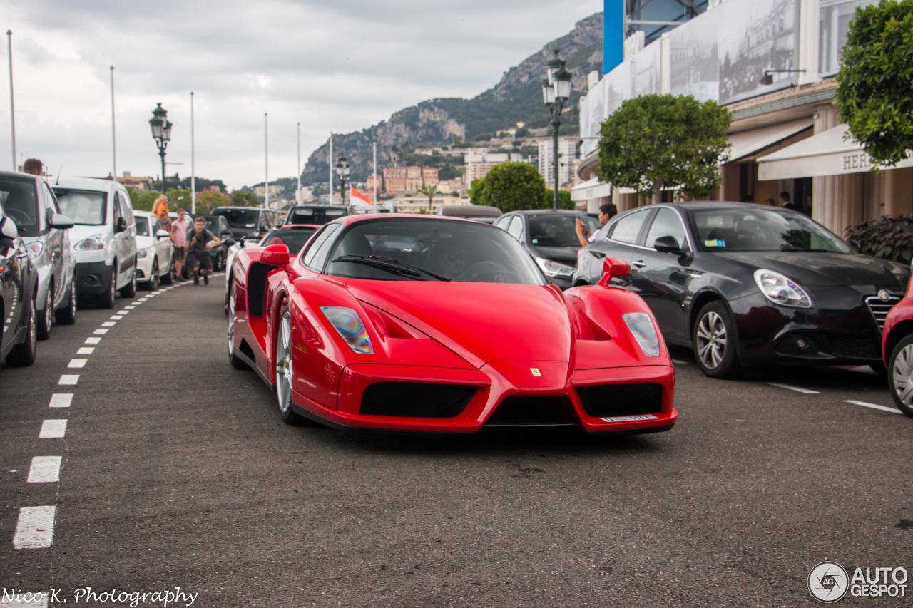 Ferrari enzo ferrari 13 april 2017 autogespot 9 i ferrari enzo ferrari 9 vanachro Image collections