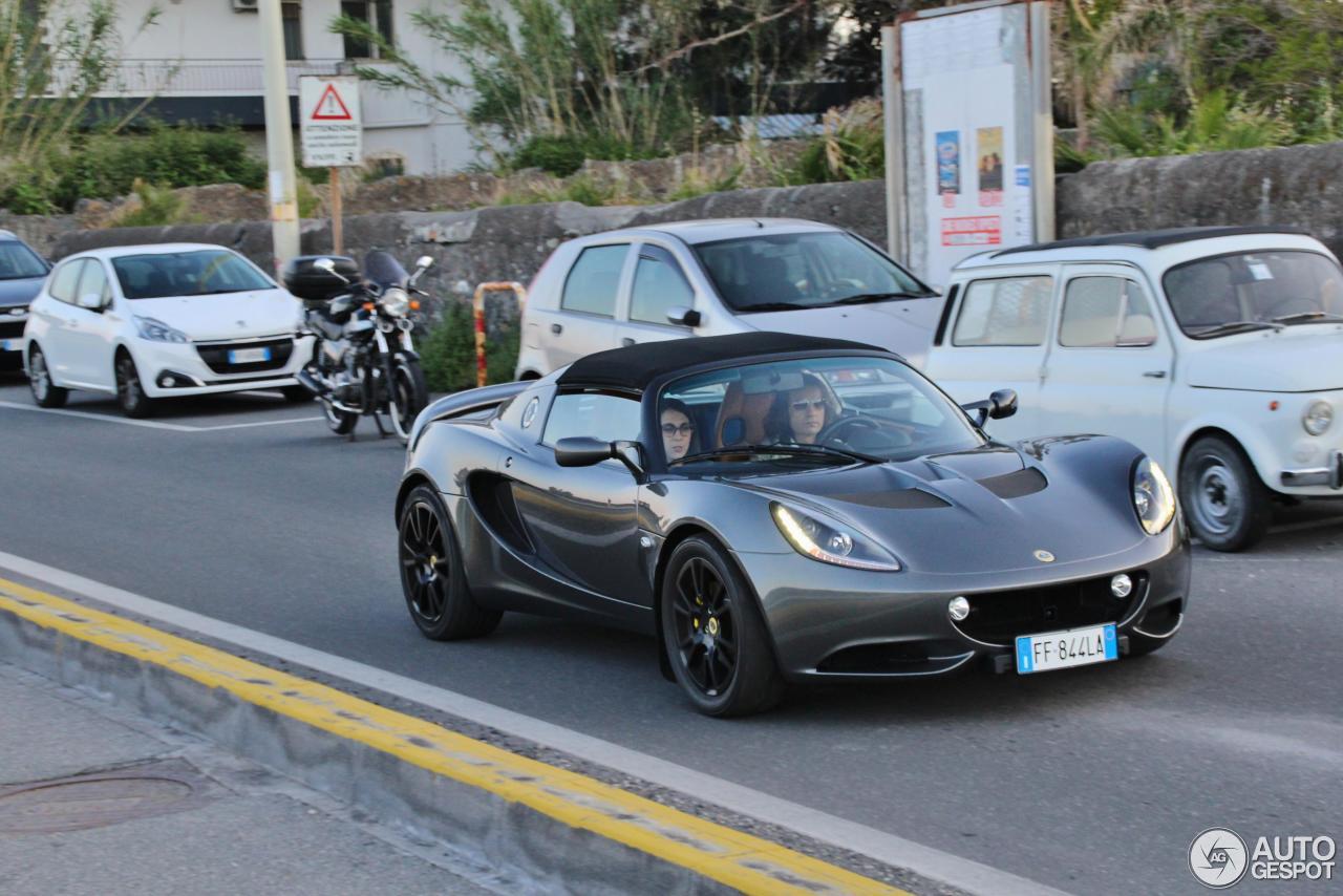 Lotus elise s3 220 sport 15 april 2017 autogespot 6 i lotus elise s3 220 sport 6 vanachro Image collections