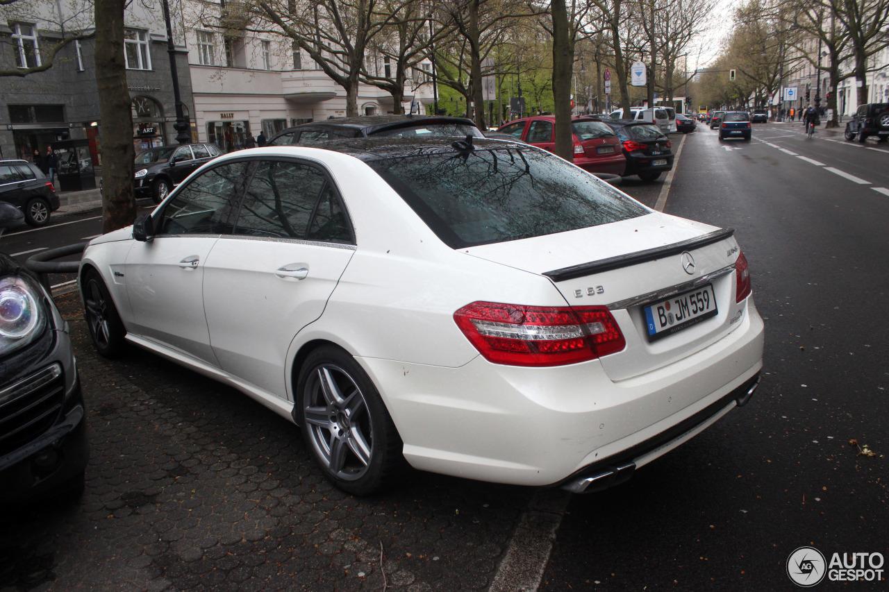 Mercedes benz e 63 amg w212 15 april 2017 autogespot for All types of mercedes benz cars