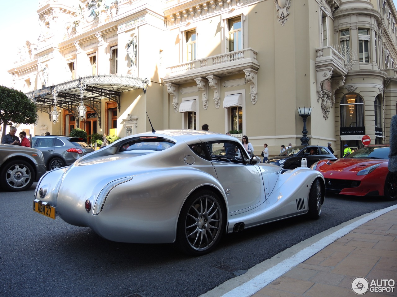 Morgan aero 8 supersports 16 april 2017 autogespot 9 i morgan aero 8 supersports 9 vanachro Images