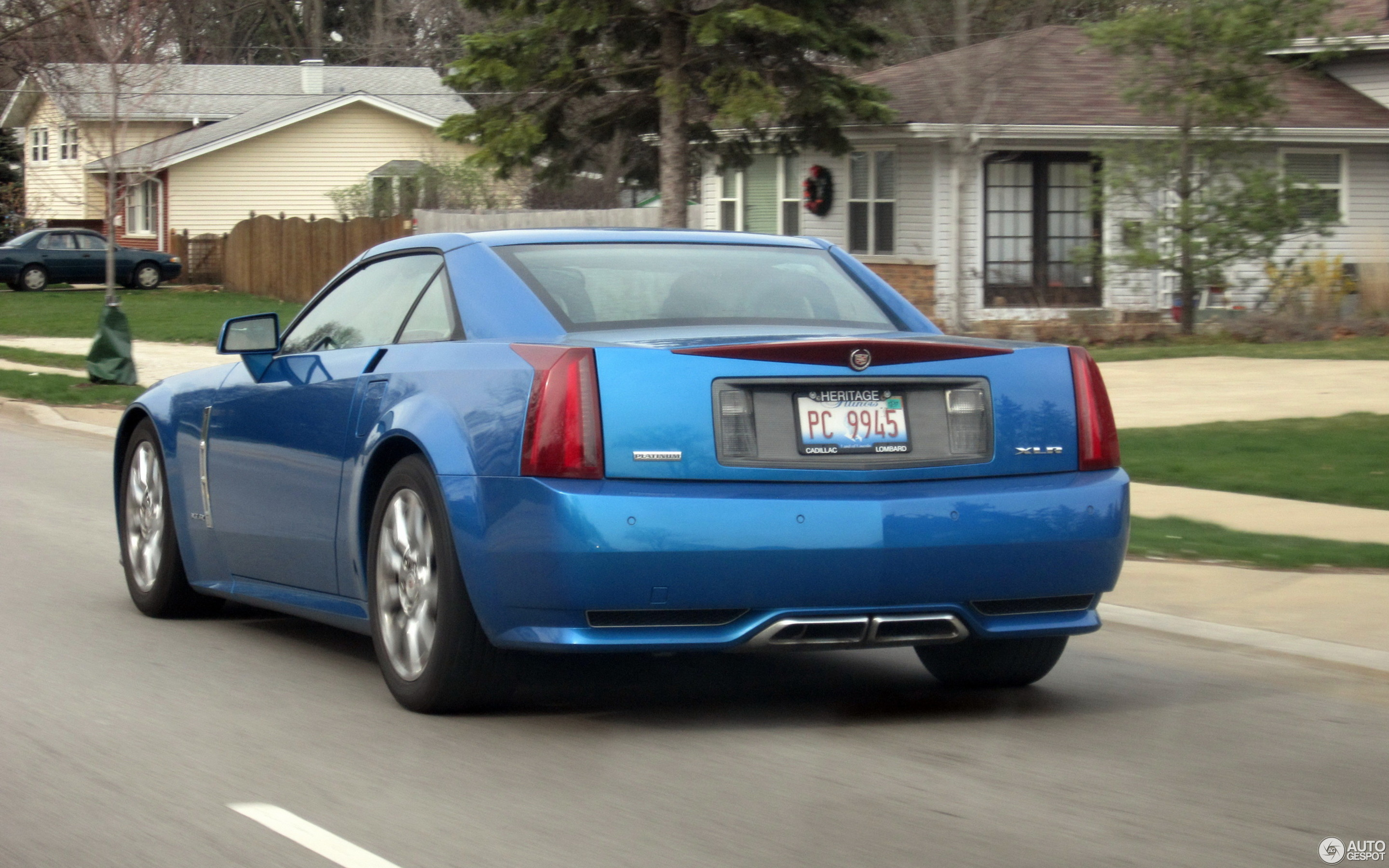 speed cadillac review cars top v sale xlr for