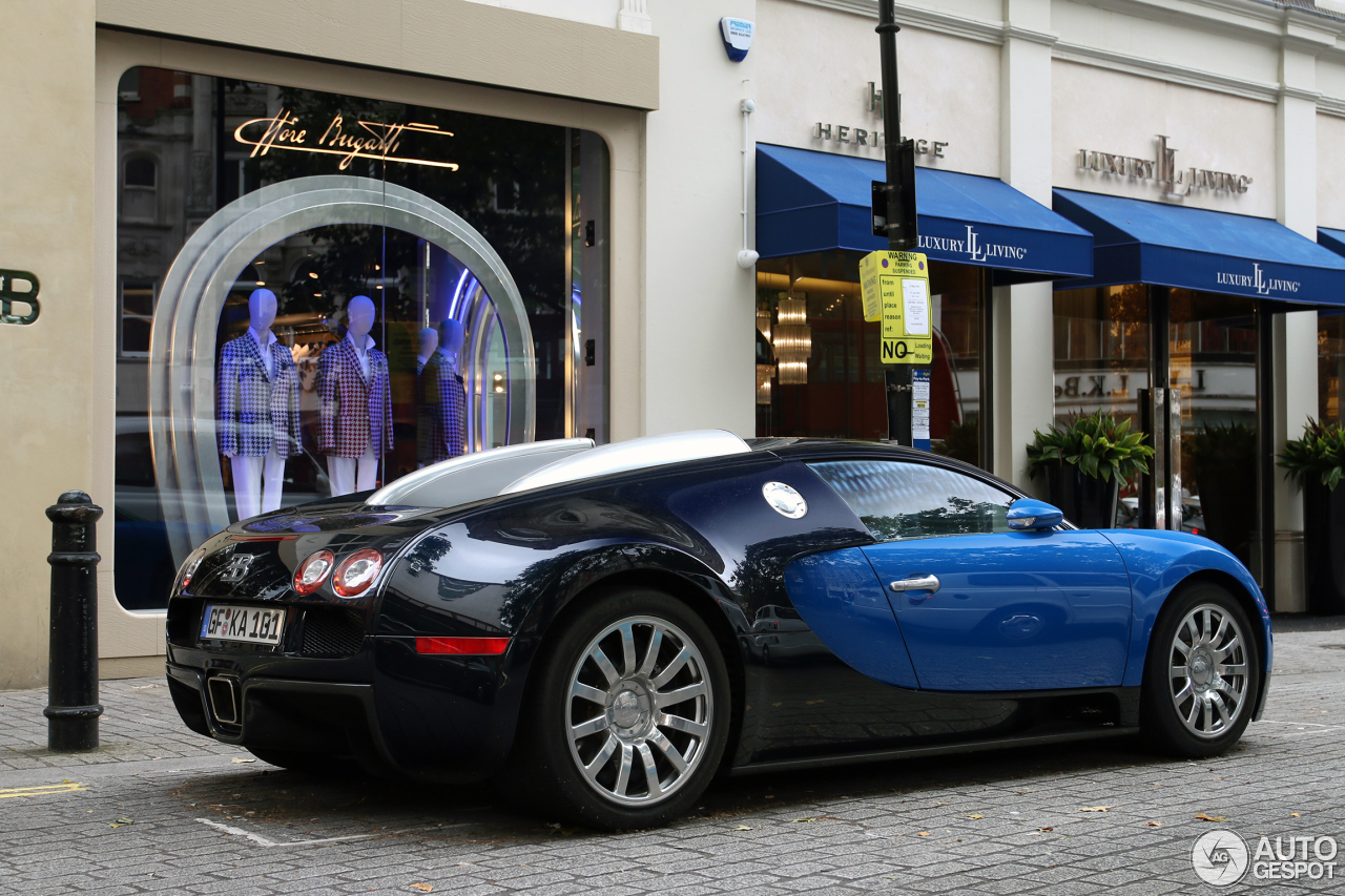 bugatti veyron 16 4 17 abril 2017 autogespot. Black Bedroom Furniture Sets. Home Design Ideas